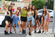 Australia Melbourne Street Fashion Style-Stereosonic Music Festival  www.instagram.com/jaylim1 www.facebook.com/PlanBStyleBook http://planbstylebook.blogspot.com.au/  #melbourne #melbournefashion #melbournestreetfashion  #fashion #style #fashionblogger  #streetfashion #fashionphotography #melbournestreetstyle #photography #photographer #melbourne fashionblogger #streetstyl