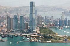 Los #hoteles más altos del mundo