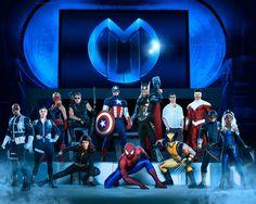 Review: Marvel Universe Live!  #mulnynj  #Marvel   #marvelcomics