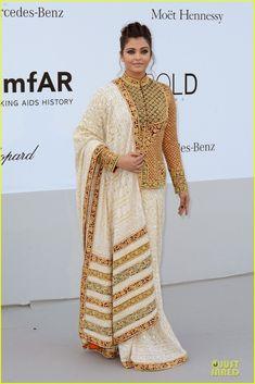 Aishwarya at Cannes {2012}