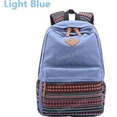 girls school bags - Google Search