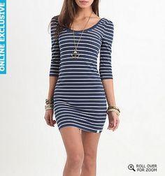 Cute summertime dress
