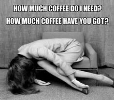 And it's only Tuesday…