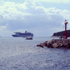 #Dubrovnik #Croazia #Cruise #CostaVictoria #CostaCrociere