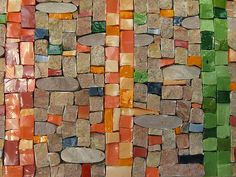 Mosaic Smalti Artists   Texture & Tesserae – Contemporary Mosaic Art – Mosaic Artist ...