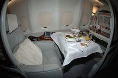 Qatar Airways a380 Business Class Amenity Kit CULTURE SAC Femmes Hommes