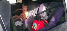 Gas can safer than child