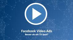 Es ist kein Geheimnis: Facebook möchte sich in Zukunft große Anteile am TV Werbebudget sichern und buhlt hier ganz offensiv um die Gunst der Unternehmen. Für uns war dieses Thema in der Vergangenheit eher nicht so spannend. Wir beschäftigen uns seit Jahren mit Facebook Advertising [... mehr ...]