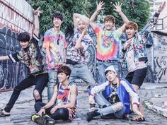 Find out which member is your soulmate :)