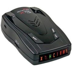 Whistler Laser Radar Detector with Icon Display and Tone Alerts NEW Style - UPC - Features - Mute Mode, Detection - K Band, Alert Type - Audio Whistler, Radar Detector, Car Gadgets, Car Hacks, Laser, Car Audio, Band, Amazon, Stuff To Buy