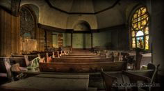 http://www.abandonedamerica.us/advent-hill-baptist-church