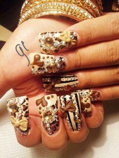 Gema nails