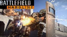 """""""Battlefield Hardline"""" wird Anfang 2015 in den Handel kommen. Zuvor sehen wir einen actionreichen Trailer zuHotwire-Modus. In einem neuen Video zu """"Battlefield Hardline"""" wird der sogenannte Hotwir..."""