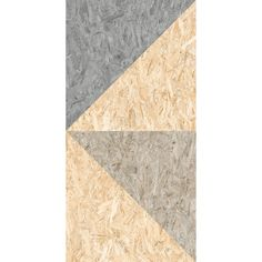 These large format Multi Chipboard tiles are hard wearing enough for commercial settings whilst quirky and understated enough for trendy home installations. Chipboard Interior, Osb Wood, Material Board, Modern Flooring, Ideas Hogar, Interior Decorating, Interior Design, Faux Stone, Floor Finishes