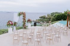 Susan and Valerie's beautiful destination wedding in Athens is just another reason why we love vivid and bright colors! Wedding Set Up, Lesbian Wedding, Wedding Ideas, Destination Wedding, Wedding Venues, Best Wedding Planner, Greece Wedding, Elopement Inspiration, White Wedding Dresses