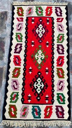 Aubusson Rugs, Afghan Rugs, Vintage Rugs, Retro Vintage, Wool Rug, Hand Weaving, Kilims, Tapestries, Weave