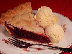 Anjou Bakerys Marion)berry Pie Recipe - Food.com