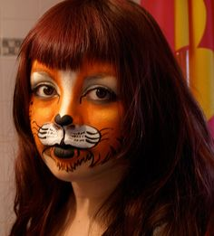 Face Painting Fox - Bing Images