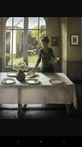 Image result for Marc Chalmé  figurative painter born in Lorient 1969