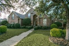 4209 Calloway Ct.- SOLD!  Contact the Keoughan Group, your trusted real estate agents in Southlake, TX at 972-523-9740.