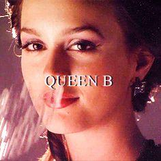 Blair, Queen B.