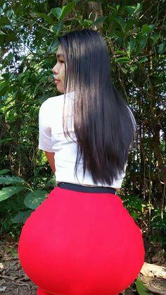 Sexy Asian Girls, Hot Girls, Burmese Girls, Myanmar Women, Arab Girls Hijab, Curvy Women Fashion, Curvy Outfits, Beautiful Asian Women, Asian Woman