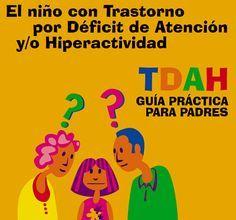 TDAH. Guías de consulta