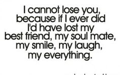 Cute Quotes For A Close Friend