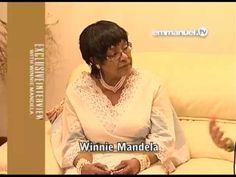 EXCLUSIVE INTERVIEW with WINNIE MANDELA
