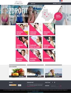 Website'http%3A%2F%2Fwww.zdrofit.pl%2F' snapped on Page2images!