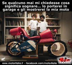 moto dream