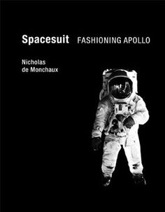 Spacesuit design by Maria Popova saw this on swissmiss today also