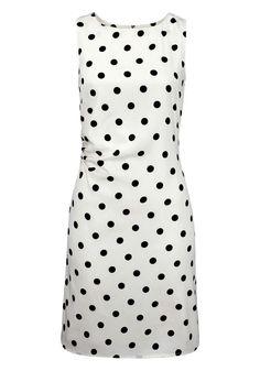 Vicance Etuikleid im Online Shop von Ackermann Versand #Fashion #Mode White Style, Black Friday, Beautiful Dresses, Shopping, Dani, Articles, Fashion, Fashion Styles, Monochrome