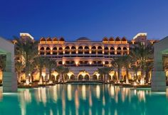 Zaabeel Saray Hotel