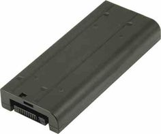 Panasonic Toughbook CF-18 High Power Orange Tab Battery. Output: 7.26V / 7.65 Ah, Model No. CF-VZSU30B. Genuine Panasonic Toughbook Battery. Used Item. #Toughbook  Available for purchase at www.pan-toughbooks.com (+44) 0845-4591657