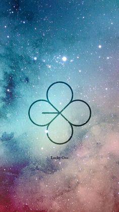 Exo comeback-Lucky one