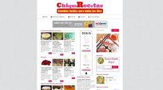 Un blog de cocina que no te puedes perder: ChiquiRecetas