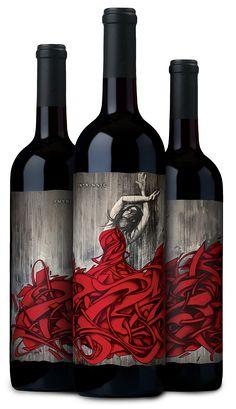 2014 INTRINSIC Cabernet Sauvignon | INTRINSIC WINE CO.