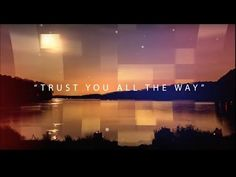 About A Mile - Trust You All The Way (Official Lyric Video) - YouTube