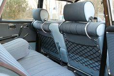 Mercedes 220 SEb *VERKAUFT* - mithomobile