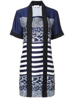 Shoppen Carven 'Kimong' Kleid von Al Ostoura aus den weltbesten Boutiquen bei farfetch.com/de. In 400 Boutiquen an einer Adresse shoppen.