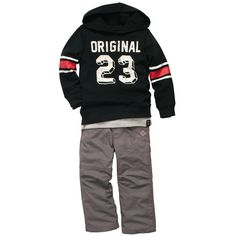 Sporty Star   Baby Boy Shop The Look