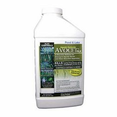 Avocet PLX with Surfactant, 1 Quart by Avocet. $73.44. Kills the roots. Long-term control. Surfactant Included. Avocet PLX Aquatic Herbicide is an effective shoreline defense for emergent aquatic weeds and other shoreline vegetation, plus surfactant is already included. Avocet PLX kills your weeds without the need of Cide-Kick (surfactant), is great for the control of annoying cattails plus many other types of marginal vegetation, and works great for beaches and ...
