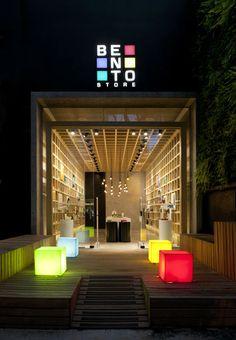 Leticia Nobell Arquitetos: Loja Bento Store, São Paulo - Arcoweb