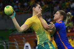 2016 Rio Nederland  Nycke Groot 2016 Rio, Holland, Female, Sports, Style, Handball, The Nederlands, Hs Sports, Swag