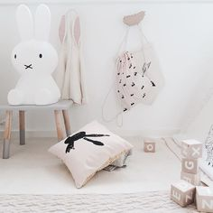 Bright with Miffy | #jollyroom