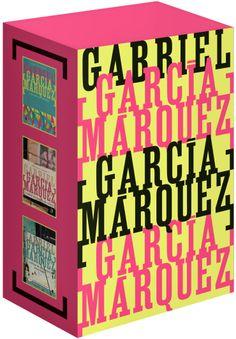 Box - Gabriel García Marquez