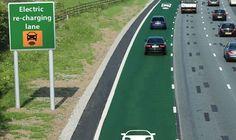 News* Autostrade 2.0, e l'auto elettrica la ricarichi col Wifi WWW.ORIZZONTENERGIA.IT #Mobilita #MobilitaSostenibile #MoilitaElettrica #AutoElettrica #AutoIbrida