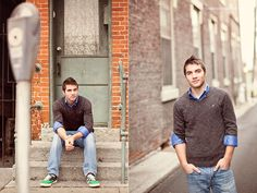 classic colors that will look good in nearly anyone& home Boy Senior Portraits, Senior Boy Poses, Senior Portrait Photography, Senior Guys, Urban Photography, Guy Photography, Guy Poses, Senior Session, Teen Fotografie