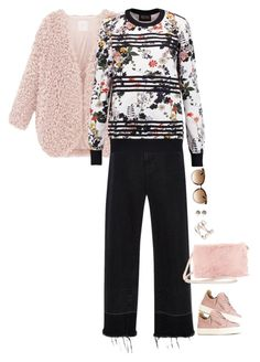 """""""Untitled #5989"""" by miki006 ❤ liked on Polyvore featuring Rachel Comey, Markus Lupfer, Steve Madden, Giuseppe Zanotti, Christian Dior and Dorothy Perkins"""